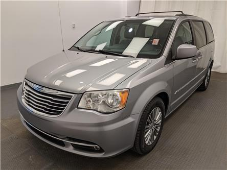 2013 Chrysler Town & Country Touring-L (Stk: 8379) in Lethbridge - Image 1 of 13
