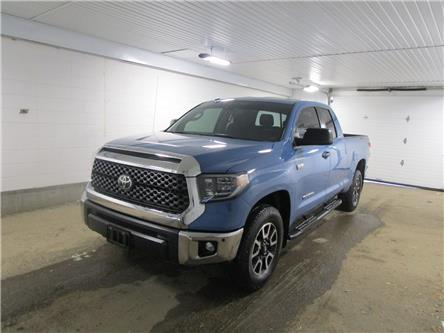 2019 Toyota Tundra  (Stk: F171702) in Regina - Image 1 of 33
