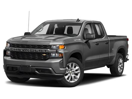 2021 Chevrolet Silverado 1500 Silverado Custom (Stk: 21017) in Quesnel - Image 1 of 9