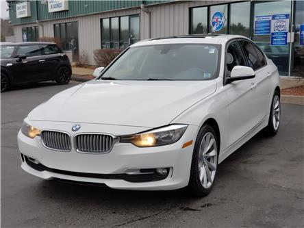 2013 BMW 320i xDrive (Stk: 10911A) in Lower Sackville - Image 1 of 23