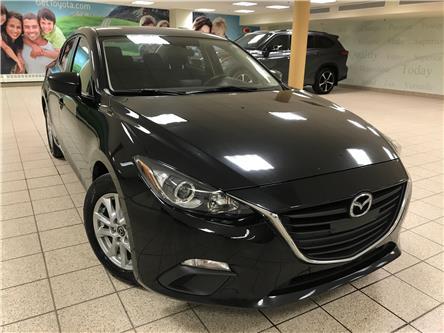 2015 Mazda Mazda3 GS (Stk: 210222A) in Calgary - Image 1 of 20