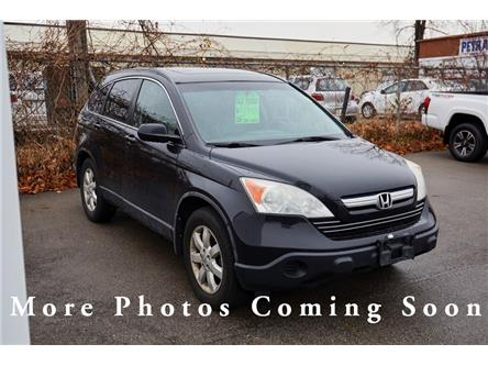 2009 Honda CR-V EX-L (Stk: 91416) in Hamilton - Image 1 of 3