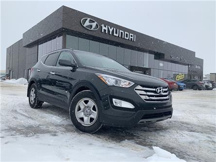 2013 Hyundai Santa Fe Sport  (Stk: 30528A) in Saskatoon - Image 1 of 22