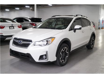 2016 Subaru Crosstrek Limited Package (Stk: 306447) in Vaughan - Image 1 of 27