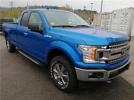 2020 Ford F-150 XLT (Stk: 20T083) in Quesnel - Image 1 of 14