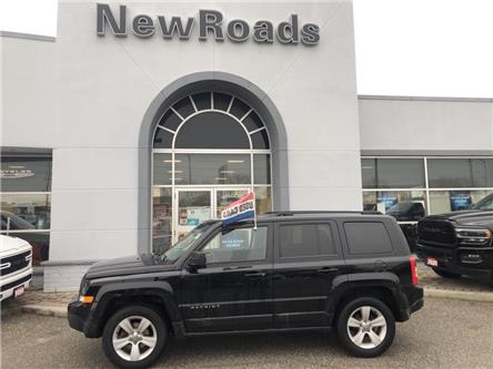 2015 Jeep Patriot Sport/North (Stk: 25176X) in Newmarket - Image 1 of 2