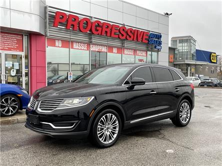 2016 Lincoln MKX Reserve (Stk: GBL72852) in Sarnia - Image 1 of 19