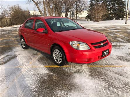 2009 Chevrolet Cobalt LT (Stk: ) in Winnipeg - Image 1 of 17