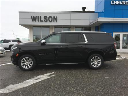 2021 Chevrolet Suburban Premier (Stk: 21081) in Temiskaming Shores - Image 1 of 15