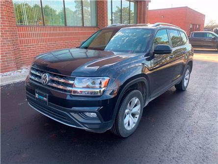 2019 Volkswagen Atlas 3.6 FSI Comfortline (Stk: 18581) in Woodbridge - Image 1 of 3