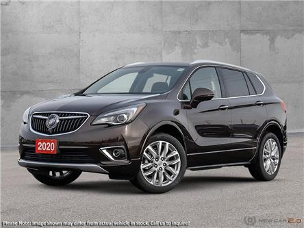 2020 Buick Envision Premium II (Stk: 20T211) in Williams Lake - Image 1 of 22