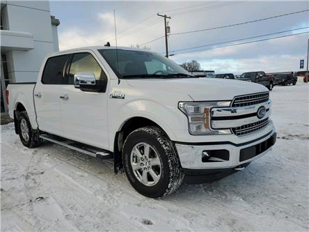 2019 Ford F-150 Lariat (Stk: 20197A) in Wilkie - Image 1 of 23