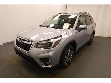 2021 Subaru Forester Limited (Stk: 221595) in Lethbridge - Image 1 of 33