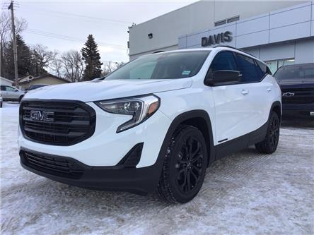 2020 GMC Terrain SLE (Stk: 220127) in Brooks - Image 1 of 19