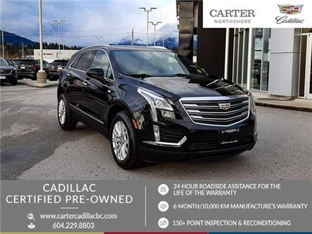 2017 Cadillac XT5 Base (Stk: 974530) in North Vancouver - Image 1 of 25