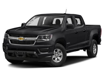 2017 Chevrolet Colorado WT (Stk: 29192) in Renfrew - Image 1 of 9