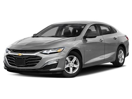 2021 Chevrolet Malibu LS (Stk: 21213) in Timmins - Image 1 of 9