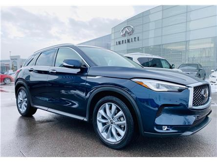 2019 Infiniti QX50 ESSENTIAL (Stk: U16754) in Thornhill - Image 1 of 24