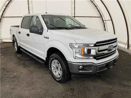 2018 Ford F-150  (Stk: 17152A) in Thunder Bay - Image 1 of 16
