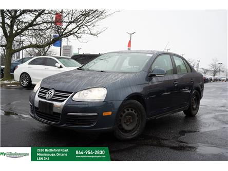 2009 Volkswagen Jetta 2.5L Highline (Stk: 1222A) in Mississauga - Image 1 of 18