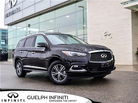 2020 Infiniti QX60  (Stk: I7230) in Guelph - Image 1 of 21