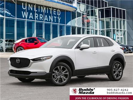 2021 Mazda CX-30 GS (Stk: 17212) in Oakville - Image 1 of 11