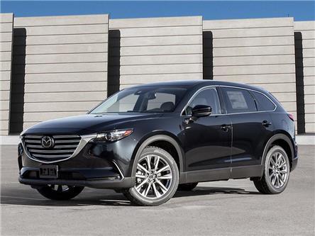 2021 Mazda CX-9 GS-L (Stk: 21595) in Toronto - Image 1 of 10
