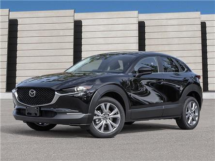 2021 Mazda CX-30 GS (Stk: 21603) in Toronto - Image 1 of 23