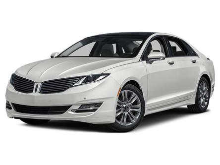 2014 Lincoln MKZ Base (Stk: 20426AA) in Barrie - Image 1 of 10