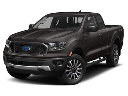 2020 Ford Ranger XLT (Stk: 20495) in Perth - Image 1 of 9