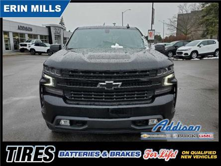 2021 Chevrolet Silverado 1500 RST (Stk: MG153641) in Mississauga - Image 1 of 20