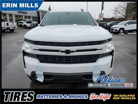 2021 Chevrolet Silverado 1500 RST (Stk: MG155062) in Mississauga - Image 1 of 20