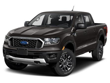 2020 Ford Ranger  (Stk: 20R8225) in Toronto - Image 1 of 9