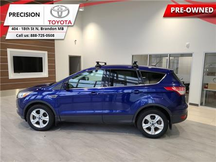 2015 Ford Escape SE (Stk: 204331) in Brandon - Image 1 of 25