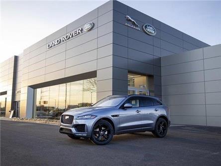 2020 Jaguar F-PACE 25t Checkered Flag (Stk: 20263) in Ottawa - Image 1 of 22