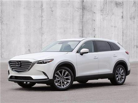 2021 Mazda CX-9 GS-L (Stk: F451282) in Dartmouth - Image 1 of 23