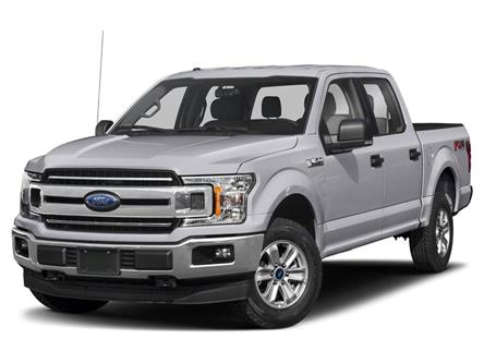 2020 Ford F-150 XLT (Stk: L-2136) in Calgary - Image 1 of 9