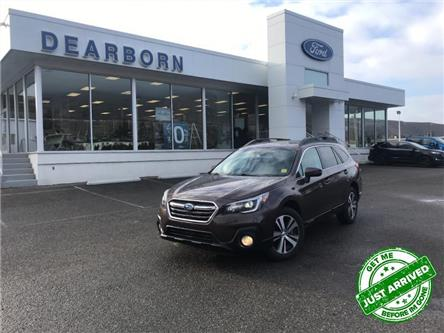 2019 Subaru Outback 3.6R Limited (Stk: PL055A) in Kamloops - Image 1 of 27