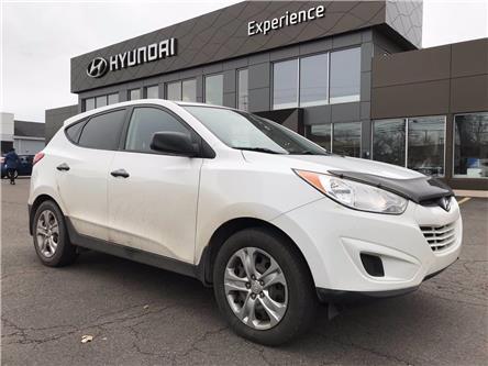2013 Hyundai Tucson GL (Stk: N1077A) in Charlottetown - Image 1 of 8