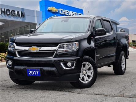 2017 Chevrolet Colorado LT (Stk: A260761) in Scarborough - Image 1 of 29