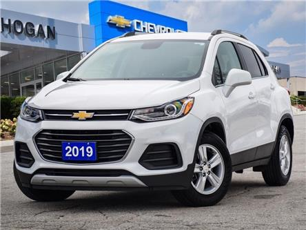 2019 Chevrolet Trax LT (Stk: WN378749) in Scarborough - Image 1 of 27