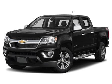2016 Chevrolet Colorado LT (Stk: SC0206) in Sechelt - Image 1 of 10