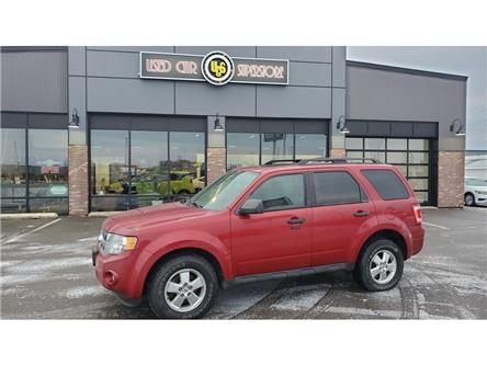 2011 Ford Escape XLT Automatic (Stk: UC4056'Z') in Thunder Bay - Image 1 of 17