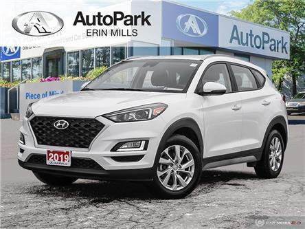 2019 Hyundai Tucson Preferred (Stk: 946068AP) in Mississauga - Image 1 of 27