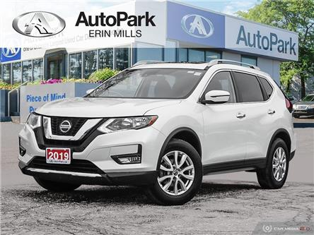 2019 Nissan Rogue SV (Stk: 819016AP) in Mississauga - Image 1 of 27