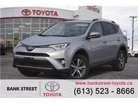 2017 Toyota RAV4 XLE (Stk: 28714A) in Ottawa - Image 1 of 25