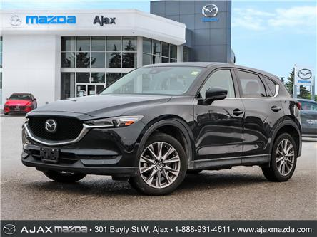 2019 Mazda CX-5  (Stk: 21-1021A) in Ajax - Image 1 of 26