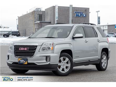 2016 GMC Terrain SLE-2 (Stk: 218838) in Milton - Image 1 of 22