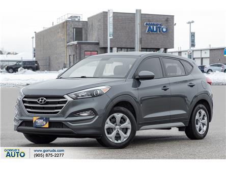 2018 Hyundai Tucson Base 2.0L (Stk: 829049) in Milton - Image 1 of 19