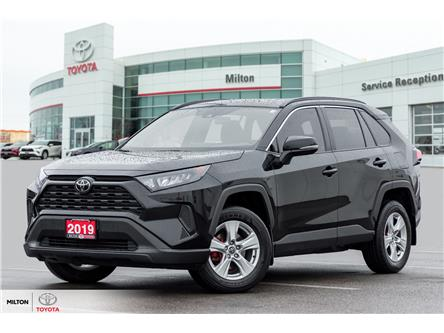 2019 Toyota RAV4 LE (Stk: 008684A) in Milton - Image 1 of 22